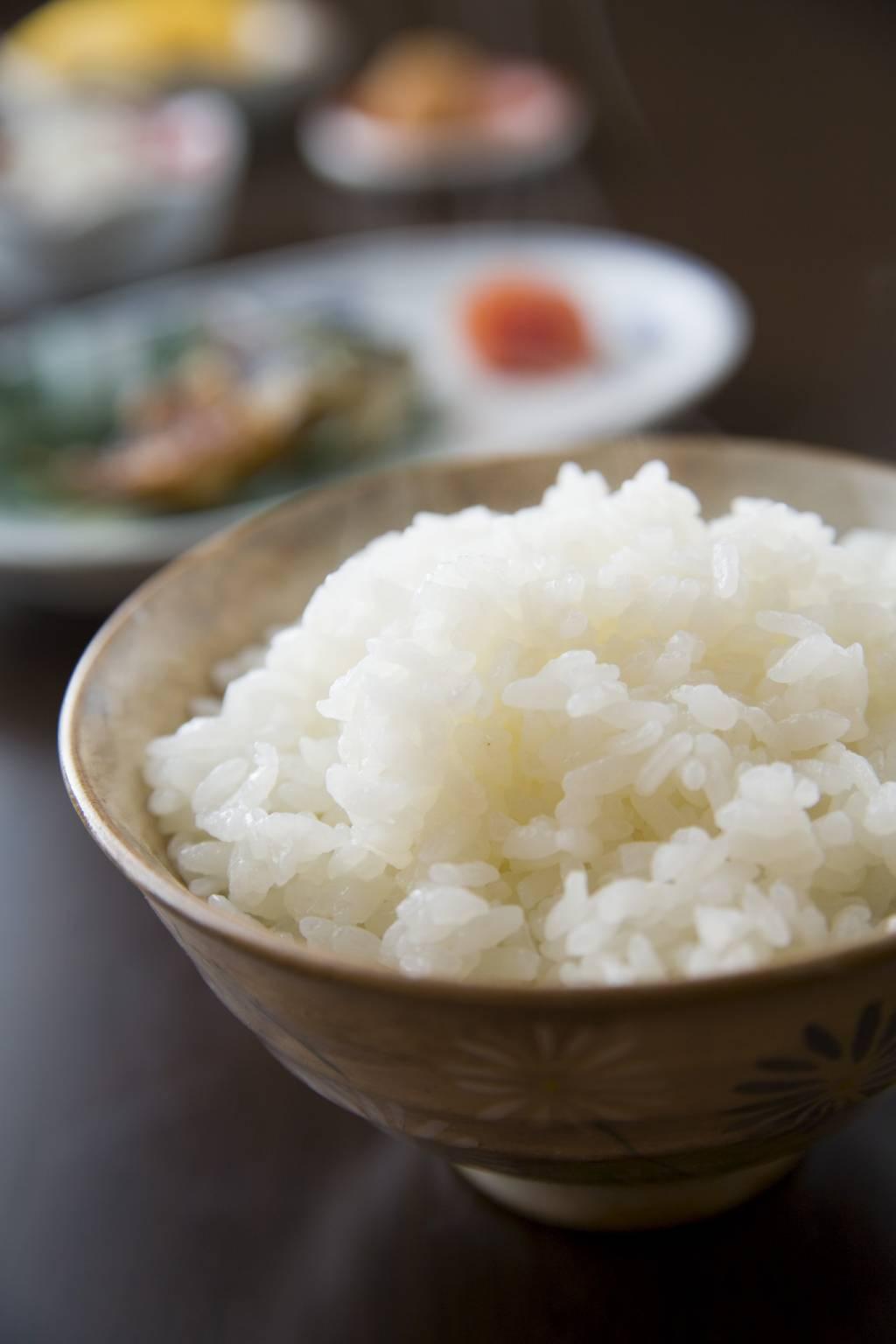 日本が誇る「温泉宿の朝食」。
