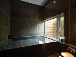 お風呂のイメージ(棟ごとに異なるデザインです)