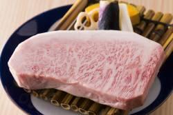 佐賀牛ロースステーキ ※画像はイメージでございます